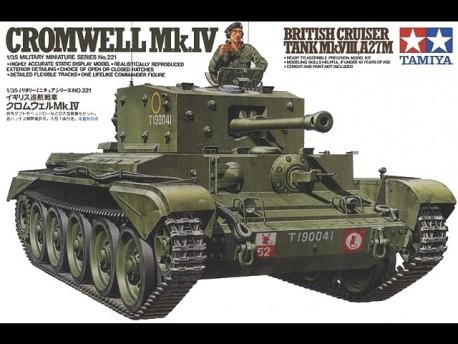 Tiger 1 de Michael Wittmann à Villers Bocage - 1944 - diorama tamiya 1/35 1-35-b10
