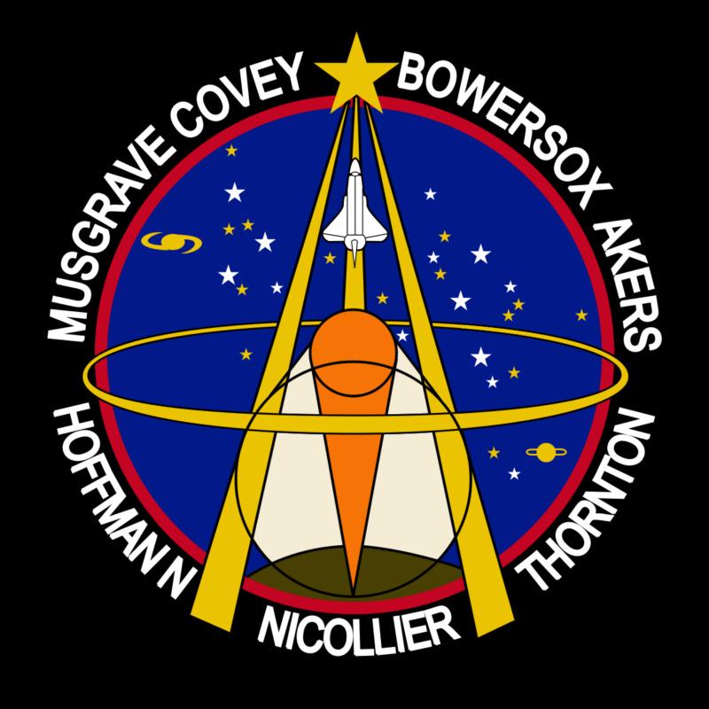 Navette spatiale Endeavour / Télescope Hubble - Hasegawa - 1/200 1200px10