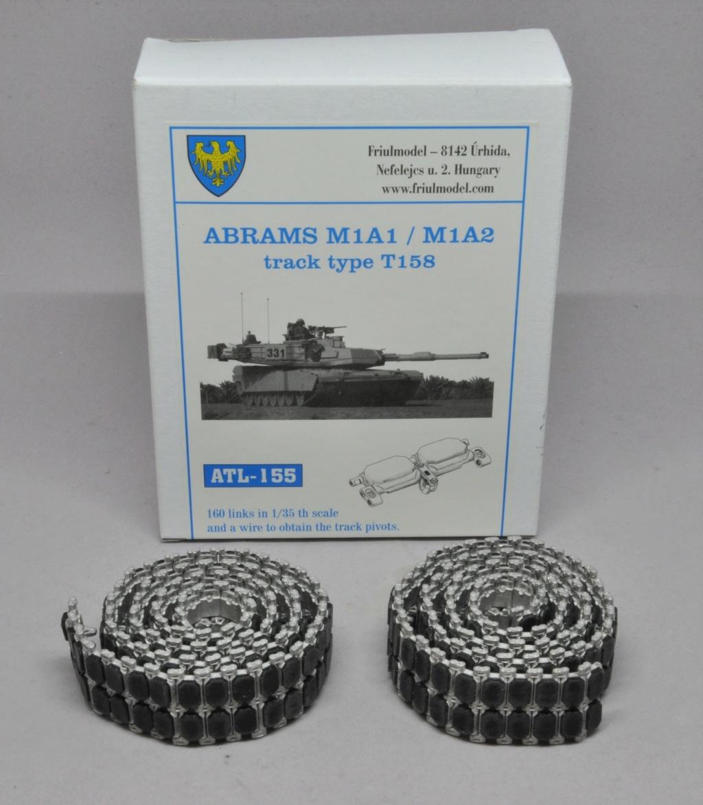 """""""The American way of war"""" - M1A1 Abrams - Rye Field Model - 1/35 Dsc10"""