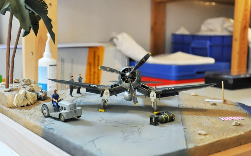Chance Vought F4U-1 Corsair Birdcage - Page 3 Dsc_0014