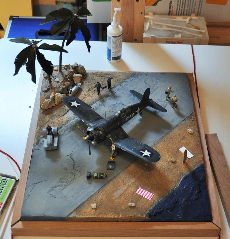 Chance Vought F4U-1 Corsair Birdcage - Page 3 Dsc_0016