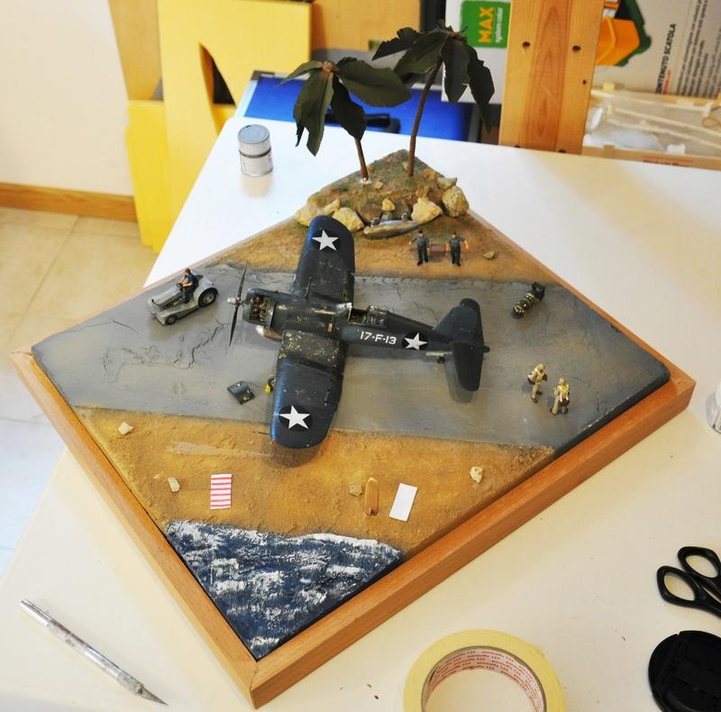 Chance Vought F4U-1 Corsair Birdcage - Page 3 Dsc_0046
