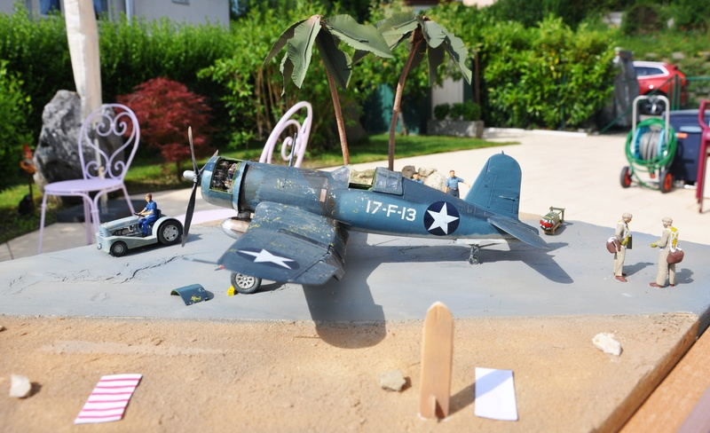 Chance Vought F4U-1 Corsair Birdcage - Page 3 Dsc_0048
