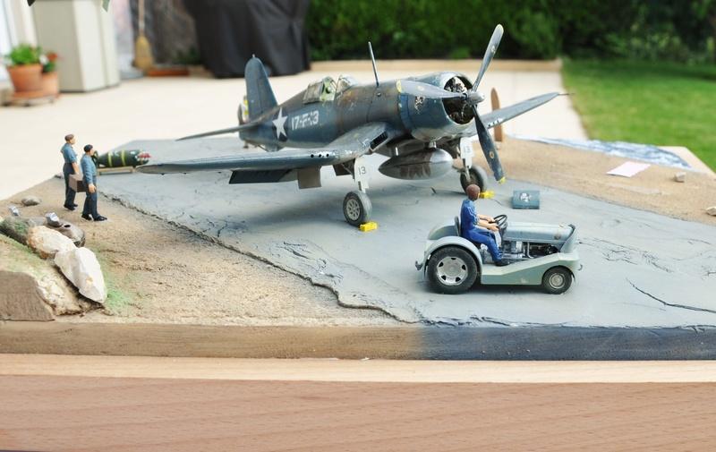 Chance Vought F4U-1 Corsair Birdcage - Page 3 Dsc_0049