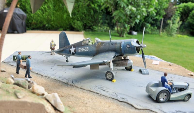 Chance Vought F4U-1 Corsair Birdcage - Page 3 Dsc_0051