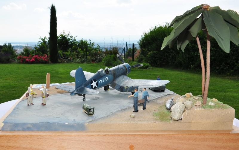 Chance Vought F4U-1 Corsair Birdcage - Page 3 Dsc_0052