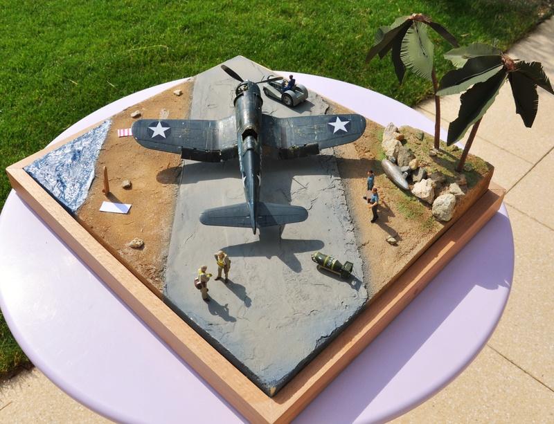 Chance Vought F4U-1 Corsair Birdcage - Page 3 Dsc_0058