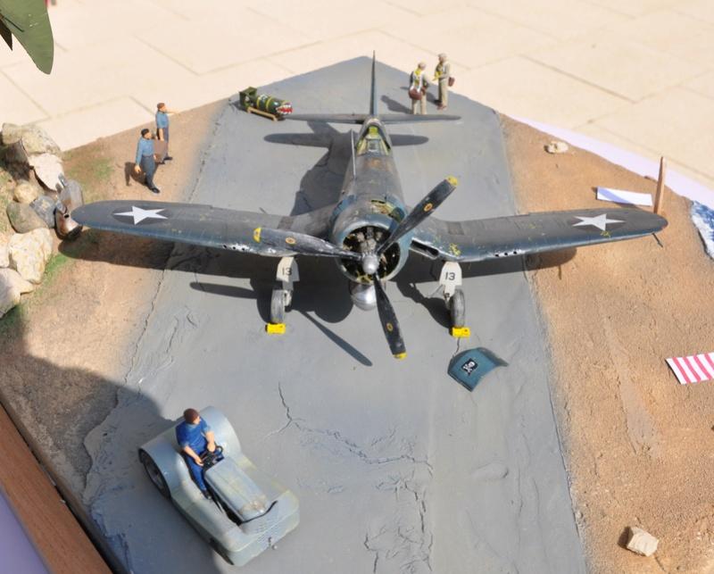 Chance Vought F4U-1 Corsair Birdcage - Page 3 Dsc_0063