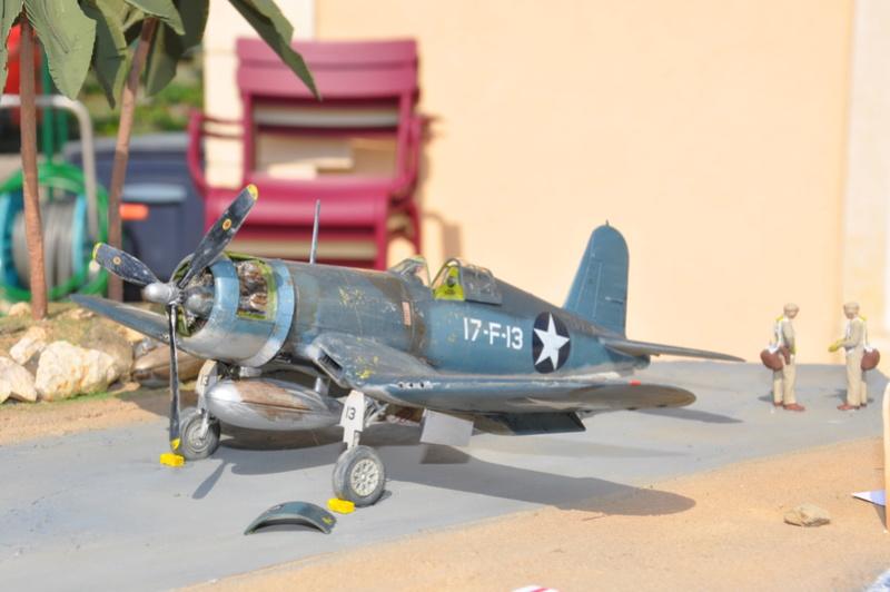 Chance Vought F4U-1 Corsair Birdcage - Page 3 Dsc_0064