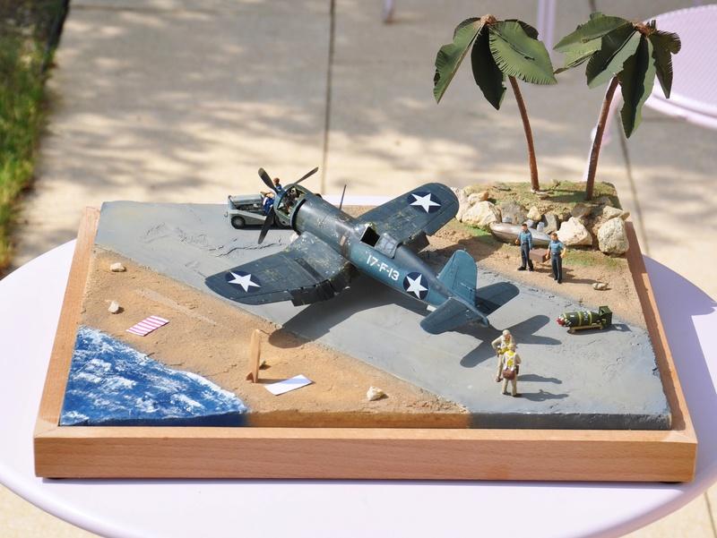 Chance Vought F4U-1 Corsair Birdcage - Page 3 Dsc_0065