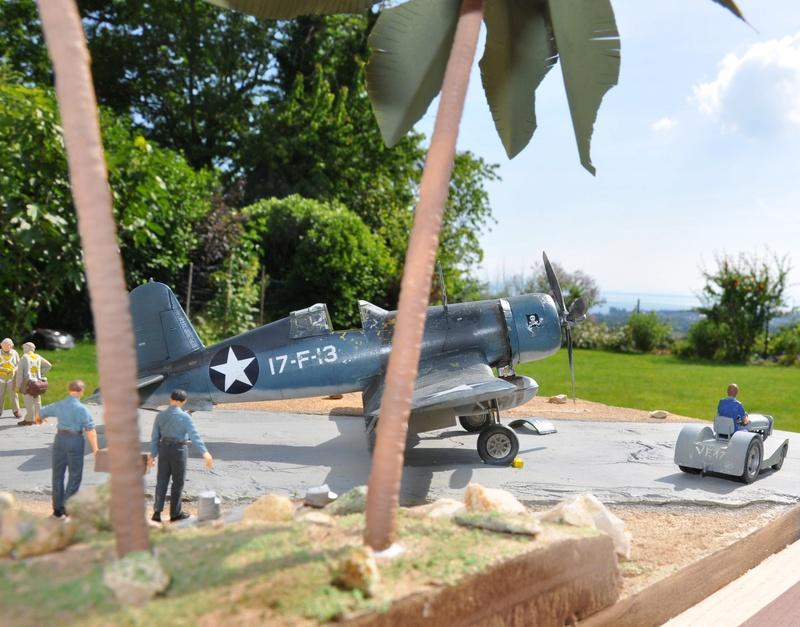 Chance Vought F4U-1 Corsair Birdcage - Page 3 Dsc_0066