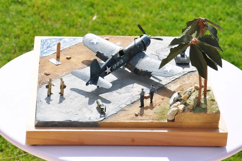 Chance Vought F4U-1 Corsair Birdcage - Page 3 Dsc_0068