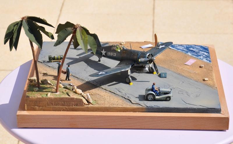 Chance Vought F4U-1 Corsair Birdcage - Page 3 Dsc_0069