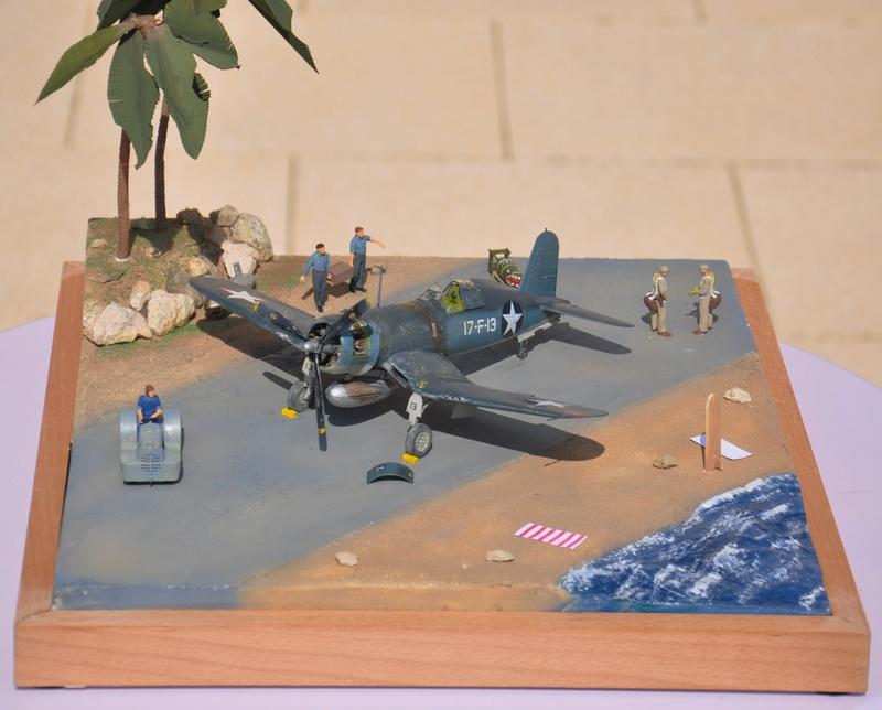 Chance Vought F4U-1 Corsair Birdcage - Page 3 Dsc_0070