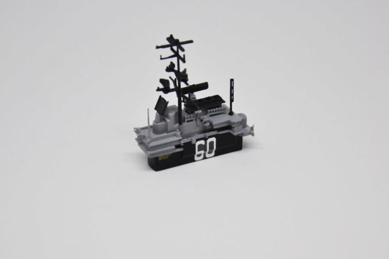 Diorama USS Saratoga - Italeri 1/720 Dsc_0098