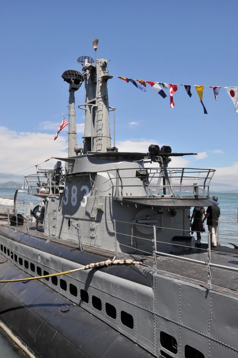 USS Pampanito & USS Jeremiah O'Brien Dsc_0248