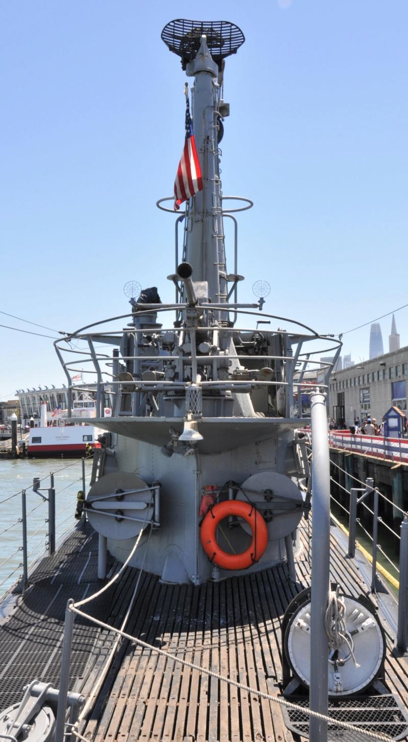 USS Pampanito & USS Jeremiah O'Brien Dsc_0251