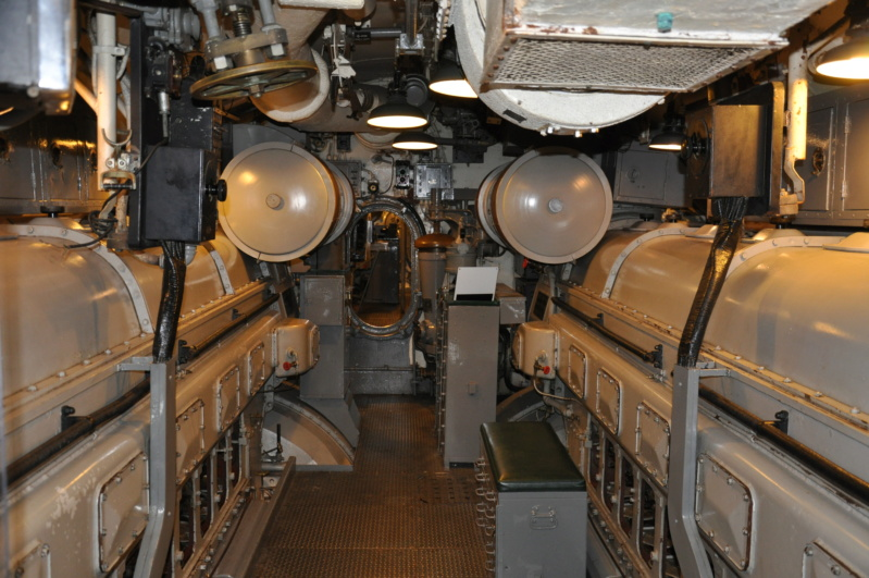 USS Pampanito & USS Jeremiah O'Brien Dsc_0255