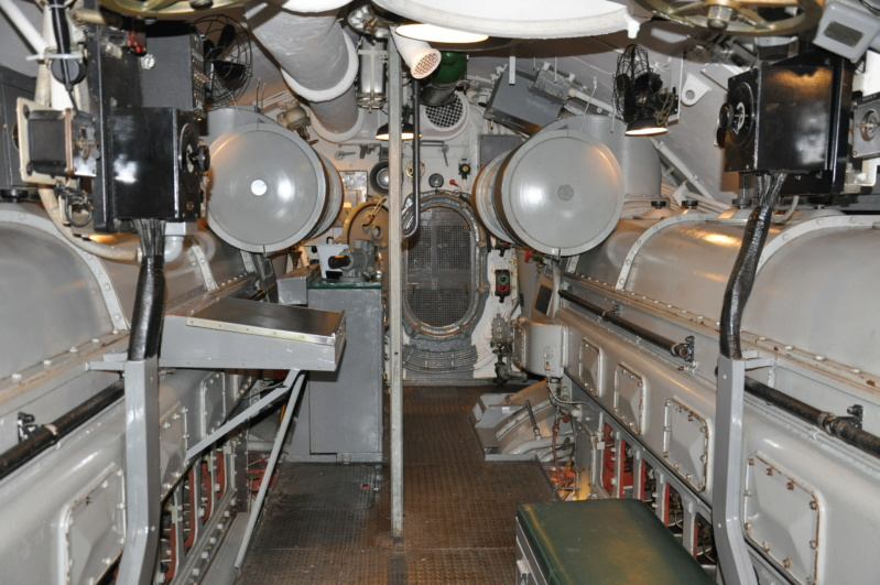 USS Pampanito & USS Jeremiah O'Brien Dsc_0256