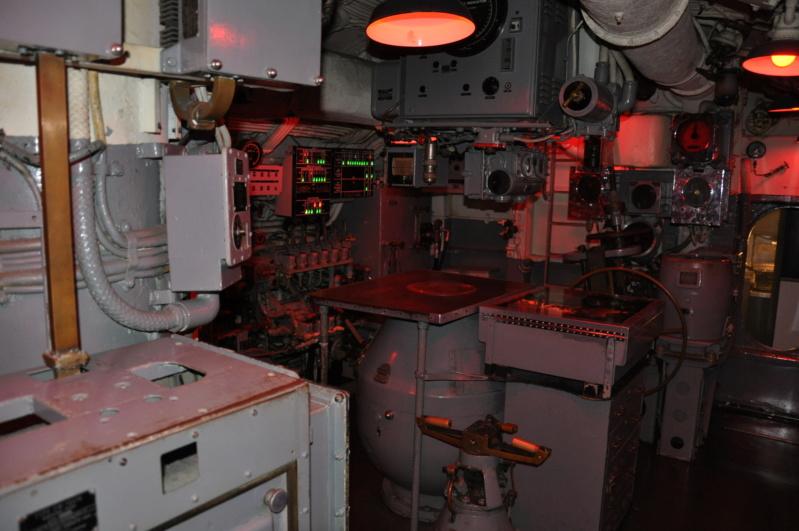 USS Pampanito & USS Jeremiah O'Brien Dsc_0265