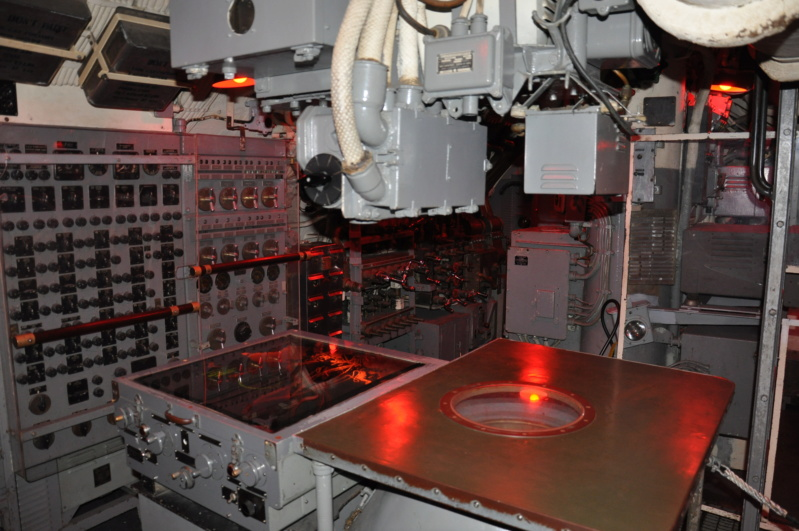 USS Pampanito & USS Jeremiah O'Brien Dsc_0269