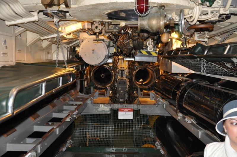 USS Pampanito & USS Jeremiah O'Brien Dsc_0270