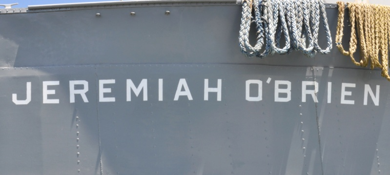 USS Pampanito & USS Jeremiah O'Brien Dsc_0274