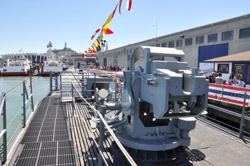USS Pampanito & USS Jeremiah O'Brien Dsc_0276
