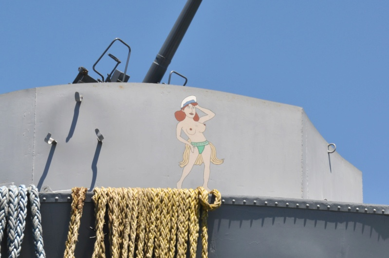 USS Pampanito & USS Jeremiah O'Brien Dsc_0277