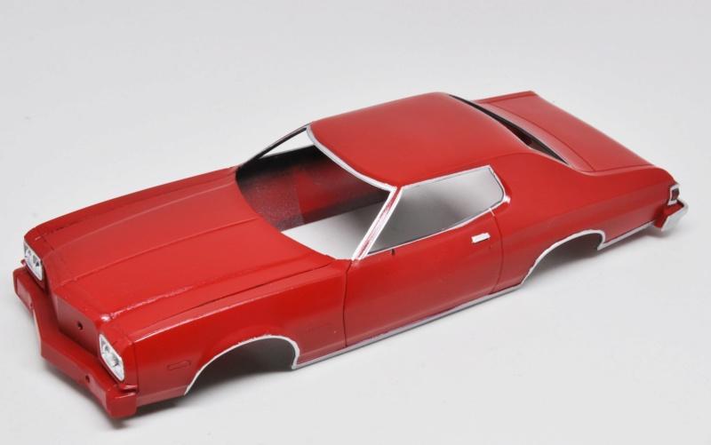 Ford Gran Torino 1976 - Starsky et Hutch - Revell 1/25 Dsc_0512
