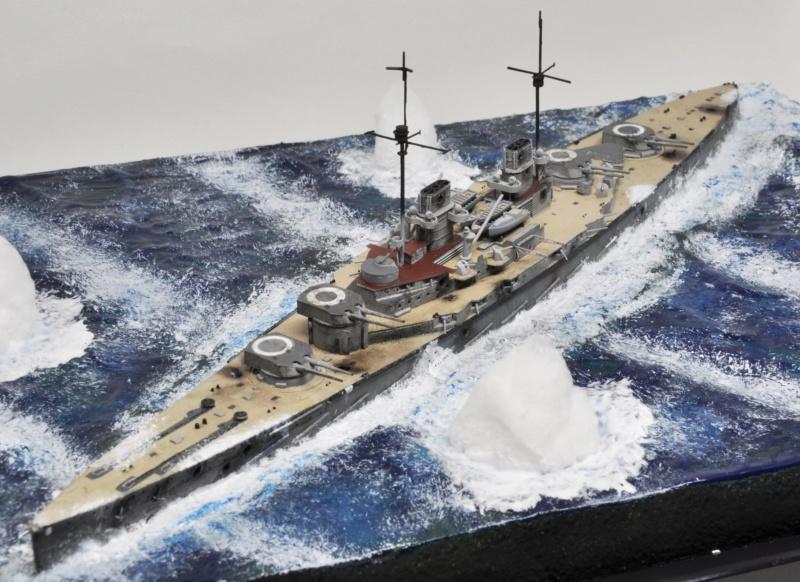 SMS Derfflinger, 1/700, Flyhawk, concours fighters Dsc_0526