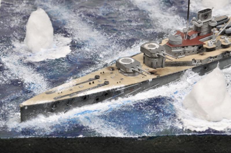 SMS Derfflinger, 1/700, Flyhawk, concours fighters Dsc_0530