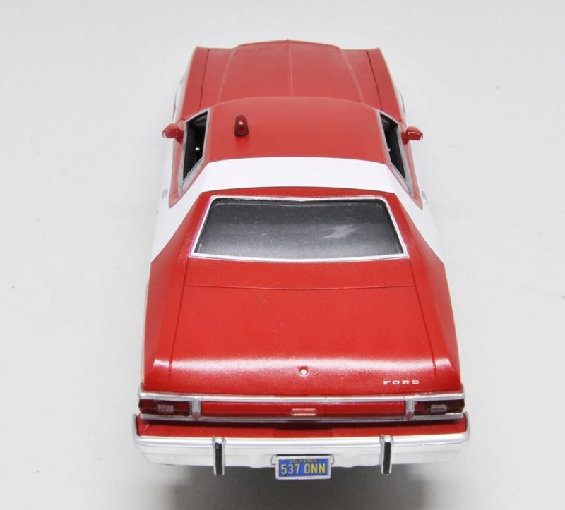 Ford Gran Torino 1976 - Starsky et Hutch - Revell 1/25 Dsc_0533