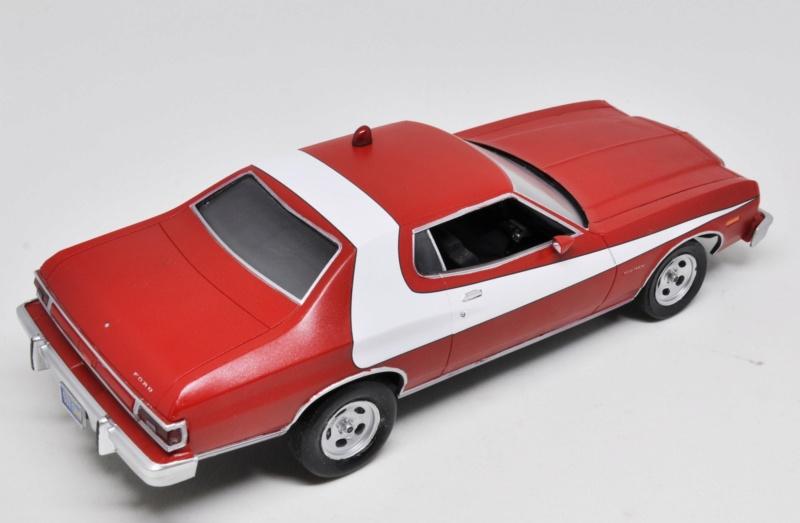 Ford Gran Torino 1976 - Starsky et Hutch - Revell 1/25 Dsc_0535