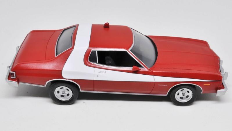 Ford Gran Torino 1976 - Starsky et Hutch - Revell 1/25 Dsc_0536