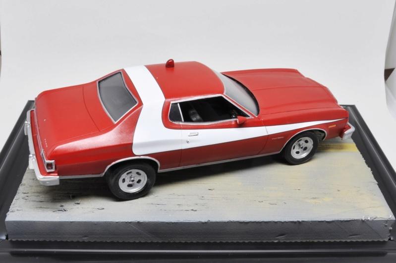 Ford Gran Torino 1976 - Starsky et Hutch - Revell 1/25 Dsc_0538
