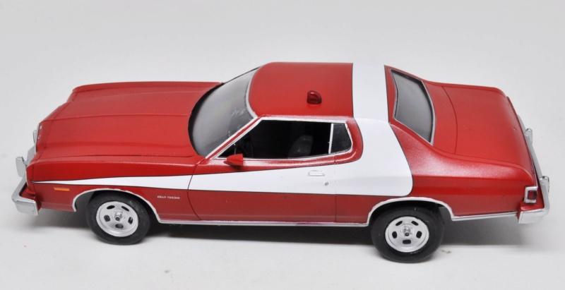 Ford Gran Torino 1976 - Starsky et Hutch - Revell 1/25 Dsc_0540