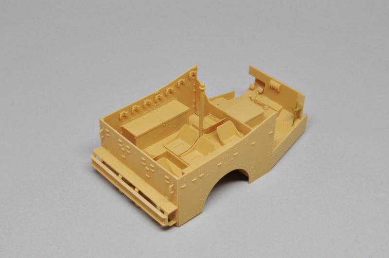 M3A1 Scout Car - 1/35 - Hobby Boss Dsc_0552