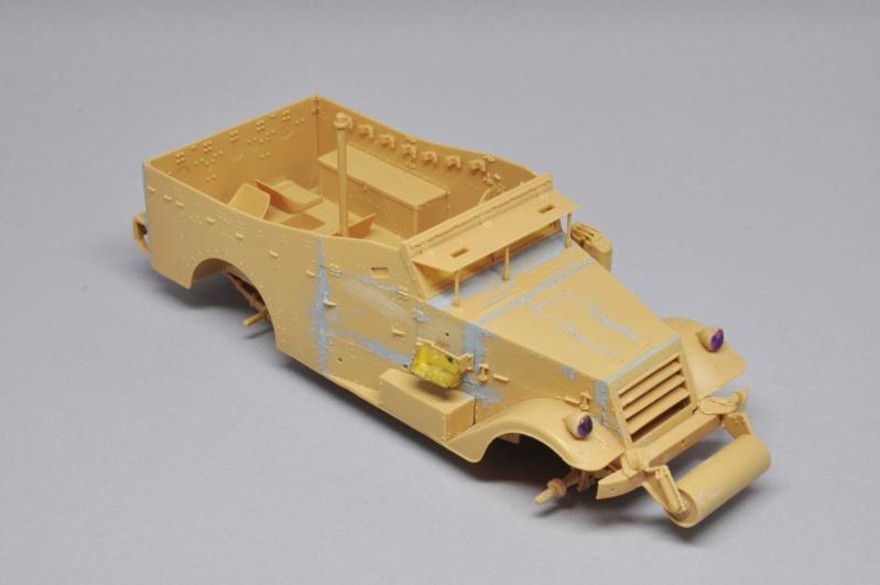 M3A1 Scout Car - 1/35 - Hobby Boss Dsc_0568