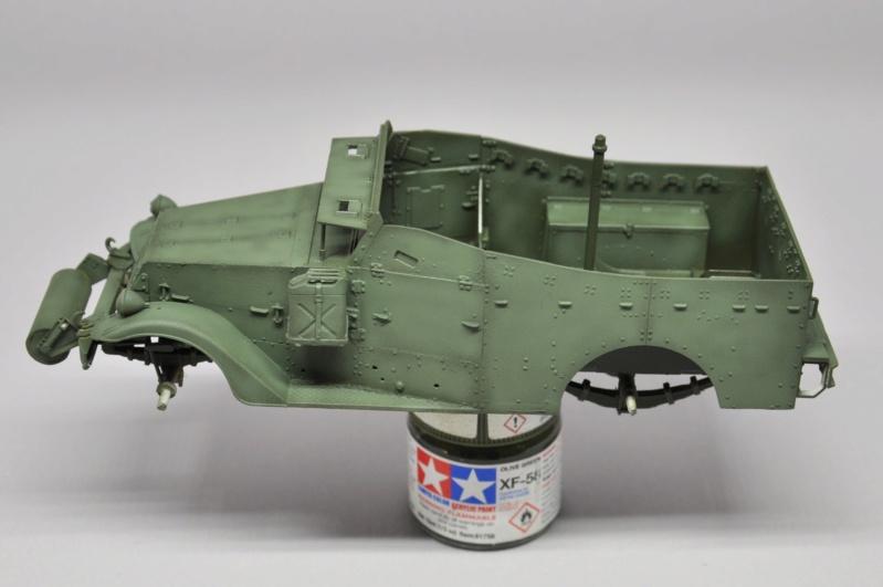 M3A1 Scout Car - 1/35 - Hobby Boss Dsc_0574