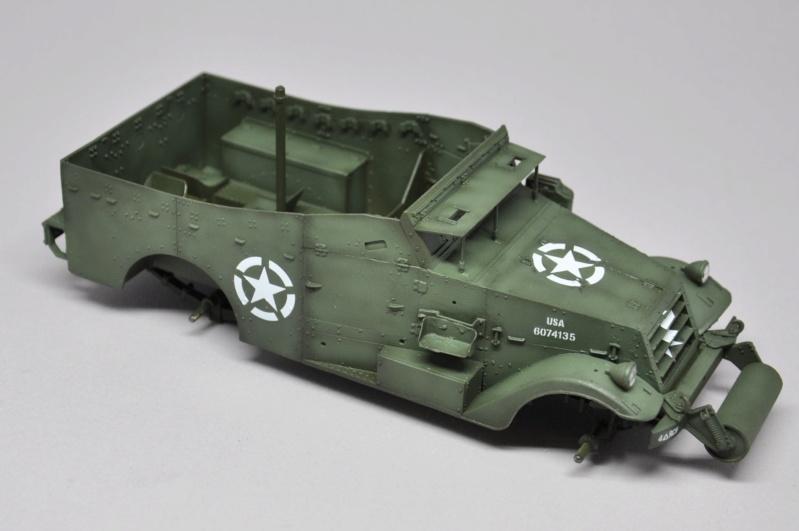 M3A1 Scout Car - 1/35 - Hobby Boss Dsc_0576
