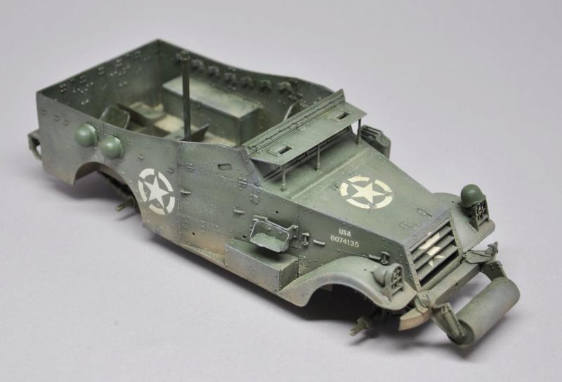 M3A1 Scout Car - 1/35 - Hobby Boss Dsc_0579