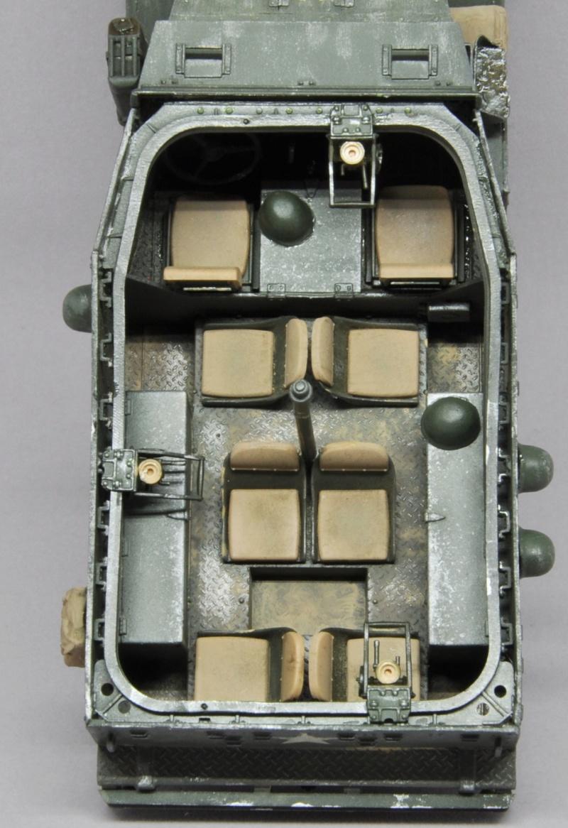 M3A1 Scout Car - 1/35 - Hobby Boss Dsc_0583