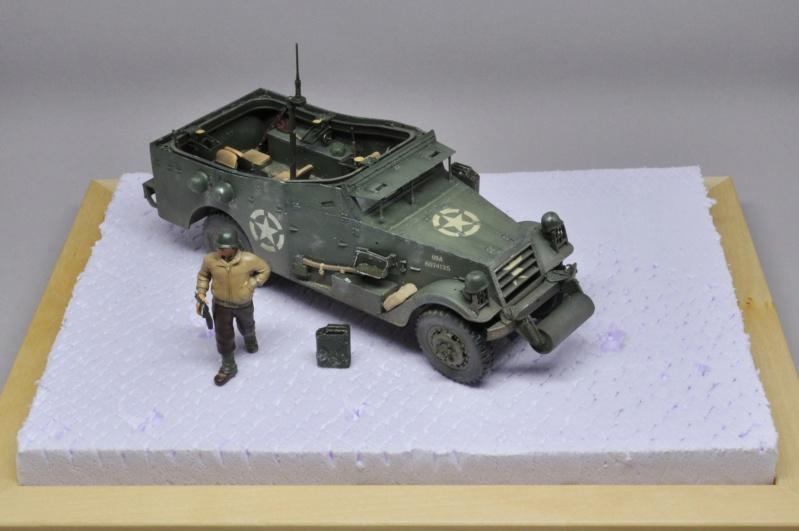M3A1 Scout Car - 1/35 - Hobby Boss Dsc_0666