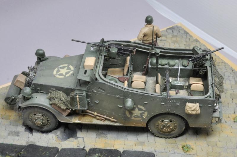 M3A1 Scout Car - 1/35 - Hobby Boss Dsc_0688