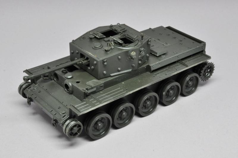 Tiger 1 de Michael Wittmann à Villers Bocage - 1944 - diorama tamiya 1/35 Dsc_0813