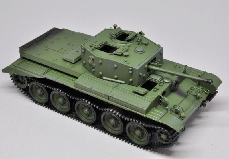 Tiger 1 de Michael Wittmann à Villers Bocage - 1944 - diorama tamiya 1/35 Dsc_0822