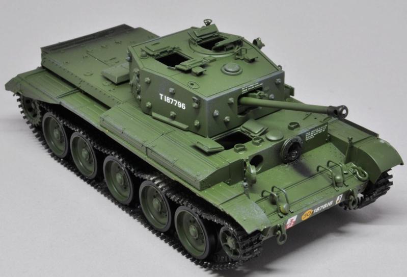 Tiger 1 de Michael Wittmann à Villers Bocage - 1944 - diorama tamiya 1/35 Dsc_0823