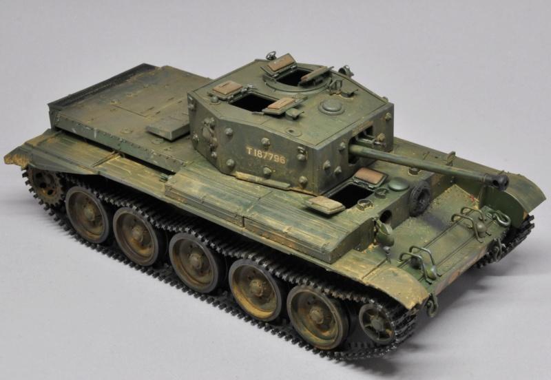 Tiger 1 de Michael Wittmann à Villers Bocage - 1944 - diorama tamiya 1/35 Dsc_0826