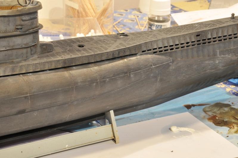 Diorama du U-588 en cale sèche au 1/72 - Page 5 Dsc_0963